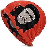 TABUE Che Guevara - Gorro de punto para hombre y mujer
