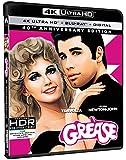 Grease (4K UHD + Blu-ray + Digital)