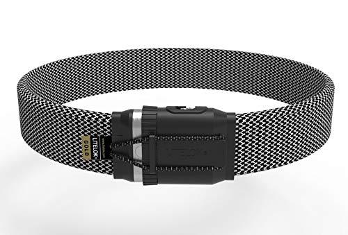 LITELOK Gold Wearable Bike Lock Limited Edition (Boa Green) (Medium)