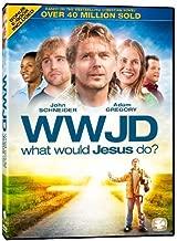 Wwjd - What Would Jesus Do?