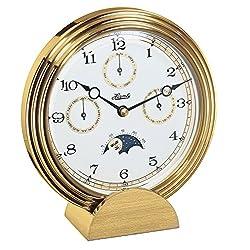 Hermle Stockton I 22641002100 Clock