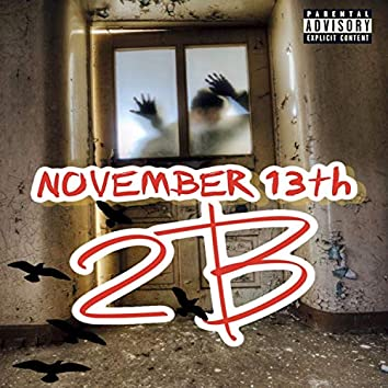 November 13th