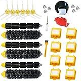 Supon Accesorios de repuestos de robot para robot 790 782 780 776 774 772 770 760 Juego de reemplazo de filtro de cepillo serie 700(00407)