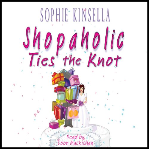 Couverture de Shopaholic Ties the Knot
