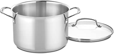 Cuisinart 77-17N 17 Piece Chef's Classic Set, Stainless Steel