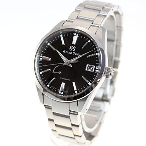 [グランドセイコー]GRAND SEIKO 腕時計 メンズ スプリングドライブ SBGA301