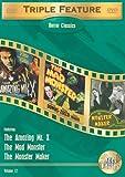 The Amazing Mr. X [USA] [DVD]