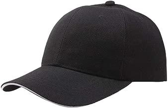 Baseball Cap Unisex Summer Spring Fashion Women Baseball Cap Snapback Hat Hip-Hop Adjustable Hat Man Female Casquette Gorras Visor Hats