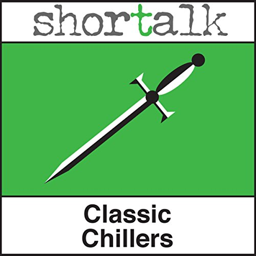 Shortalk Classic Chillers     The Grave by the Handpost, The Cask of Amontillado & The Phantom Coach              By:                                                                                                                                 Thomas Hardy,                                                                                        Edgar Allan Poe,                                                                                        Keith Risk                               Narrated by:                                                                                                                                 Sean Brosnan,                                                                                        Jon Crowley,                                                                                        Keith Risk                      Length: 1 hr and 24 mins     6 ratings     Overall 3.3