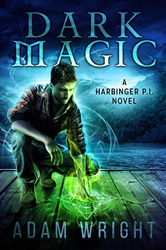 Dark Magic by Adam J Wright ebook deal