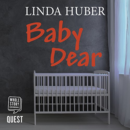 Baby Dear audiobook cover art
