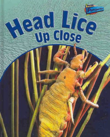 Head Lice Up Close (Perspectives)