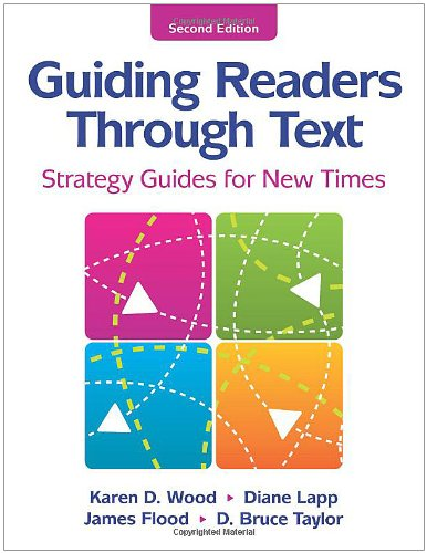 Download Guiding Readers Through Text: Strategy Guides for New Times 0872076814
