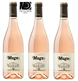 Muga Rosado Pack 3 botellas 0,70 (3x0,70)