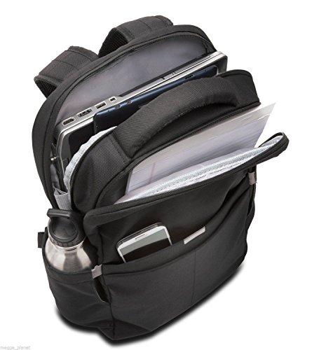 "51QDEfBG5nL - Kensington LS150Mochila para portátil de 15.6"" o Tablet, Bolsa de transporte, color negro"