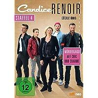 Candice Renoir - Staffel 4 [Alemania] [DVD]