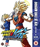 Dragon Ball Z KAI Final Chapters: Part 1 (Episodes 99-121) Blu-ray [Reino Unido] [Blu-ray]