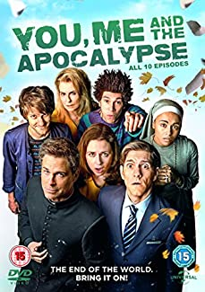 You, Me And The Apocalypse