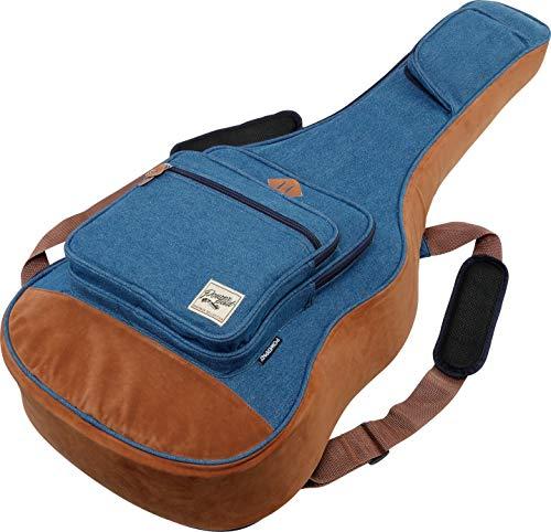 IBANEZ POWERPAD® Gigbag Designer Collection Klassikgitarren - Blue (ICB541D-BL)