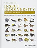 Insect Biodiversity: Science and Society, Volume 2 - Robert G. Foottit