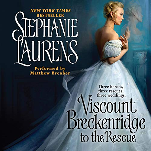 Viscount Breckenridge to the Rescue  By  cover art