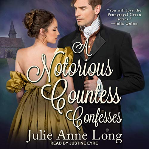 A Notorious Countess Confesses cover art