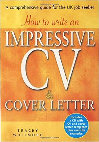 How to Write an Impressive CV and Cover Letter: A Comprehensive Guide for Jobseekers
