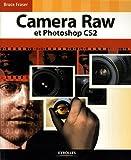 Camera Raw et Photoshop CS2