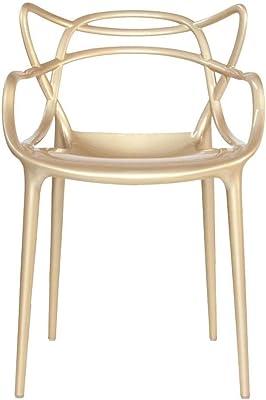 Amazon.com: Master funda de comedor silla de estilo: Kitchen ...