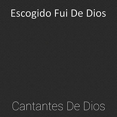 Cantantes De Dios