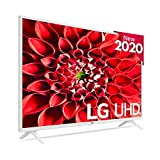LG 43UN7390 - Smart TV 4K UHD 108 cm (43) con Inteligencia Artificial, Procesador Inteligente Quad Core, HDR 10 Pro, HLG, Sonido Ultra Surround, Compatible con Alexa