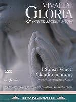 Vivaldi: Gloria [DVD] [Import]