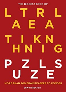 Best more lateral thinking puzzles Reviews