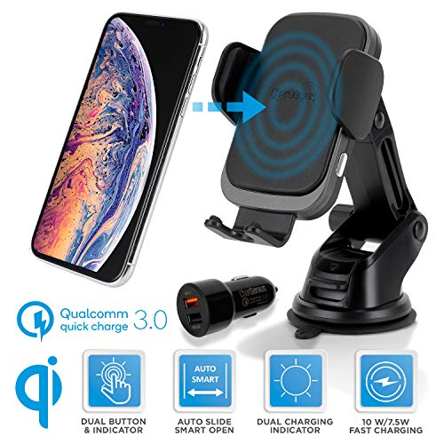 CharGenius Wireless Car Charger ...