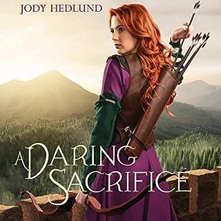 A Daring Sacrifice Titelbild