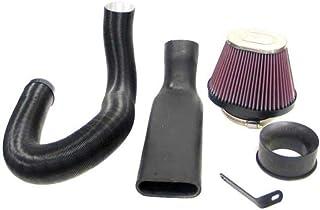 K&N 57 0372 Waschbarer und wiederverwendbarer KFZ Hochleistungsluftfiltersystem