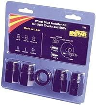 Kastar 755 6 Piece Wheel Stud Installer Kit