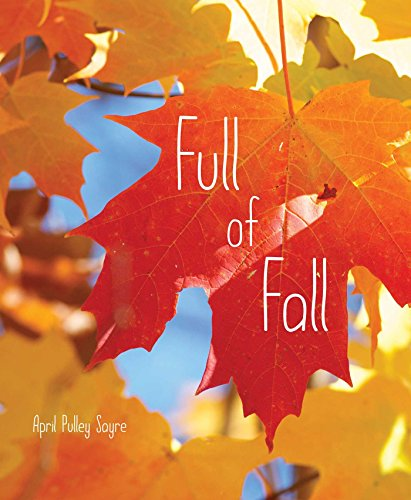 Full of Fall (Weather Walks)