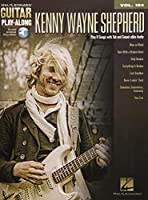 Kenny Wayne Shepherd: With Online Audio (Guitar Play-along)