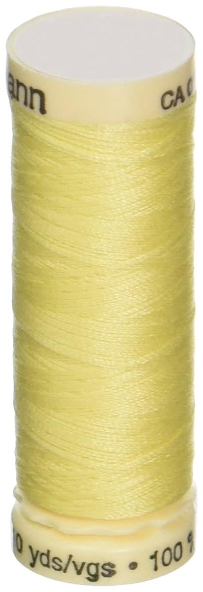 Gutermann Sew-All Thread 110 Yards-Cream