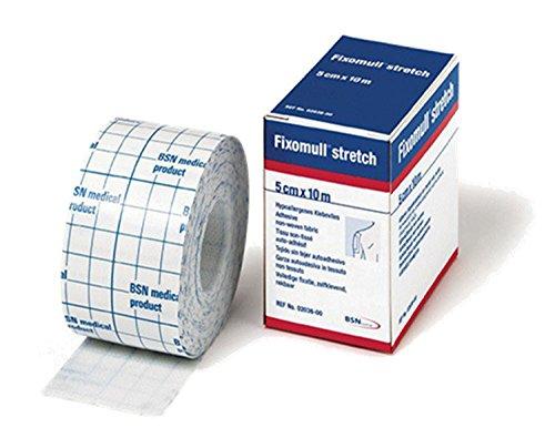 FIXOMULL stretch 10m x 5cm