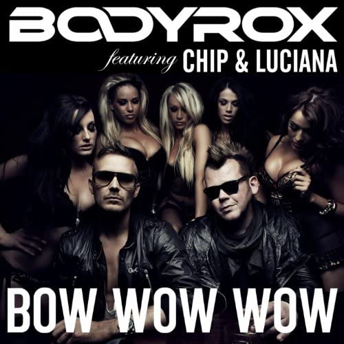 Bodyrox feat. Chipmunk & Luciana