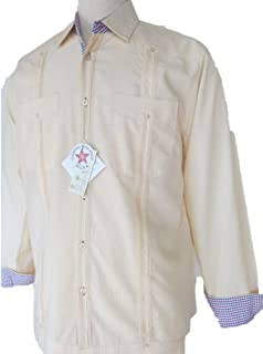 Best long sleeve guayabera Reviews