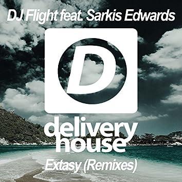 Extasy (Remixes)