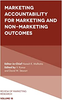 Marketing Accountability for Marketing and Non-Marketing Outcomes