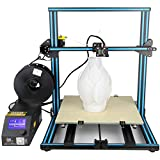 """Creality DIY 3D Printer CR-10 S5 Large Printing Size 19.68"""" x 19.68"""" x 19.68"""" Easy use Self-Assembly with Power Assume and Filament alarming Function"""
