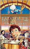 Ratatouille: The Chef Master (English Edition)