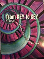 From Key to Key: Short Modulations for Organists