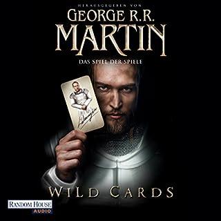 Wild Cards Titelbild
