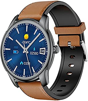 Activity Tracker Smartwatch with Heart Rate/Blood Pressure/Sleep Monitor